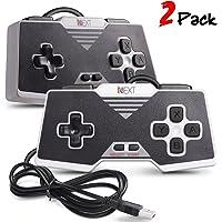 iNNEXT 2 Pack Gamepad /Controlador USB SNES