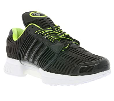 Adidas Originals Climacool 1 Youth Black Textile Trainers
