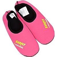 Surfit - Zapatillas de Neopreno para niña (Piscina y Playa)