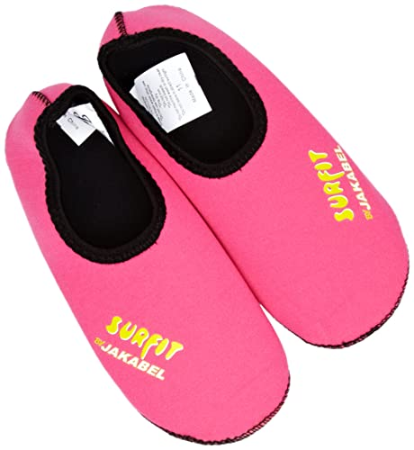 76c7a54e986 Surfit - Zapatillas de Neopreno para niña (Piscina y Playa): Amazon.es:  Zapatos y complementos
