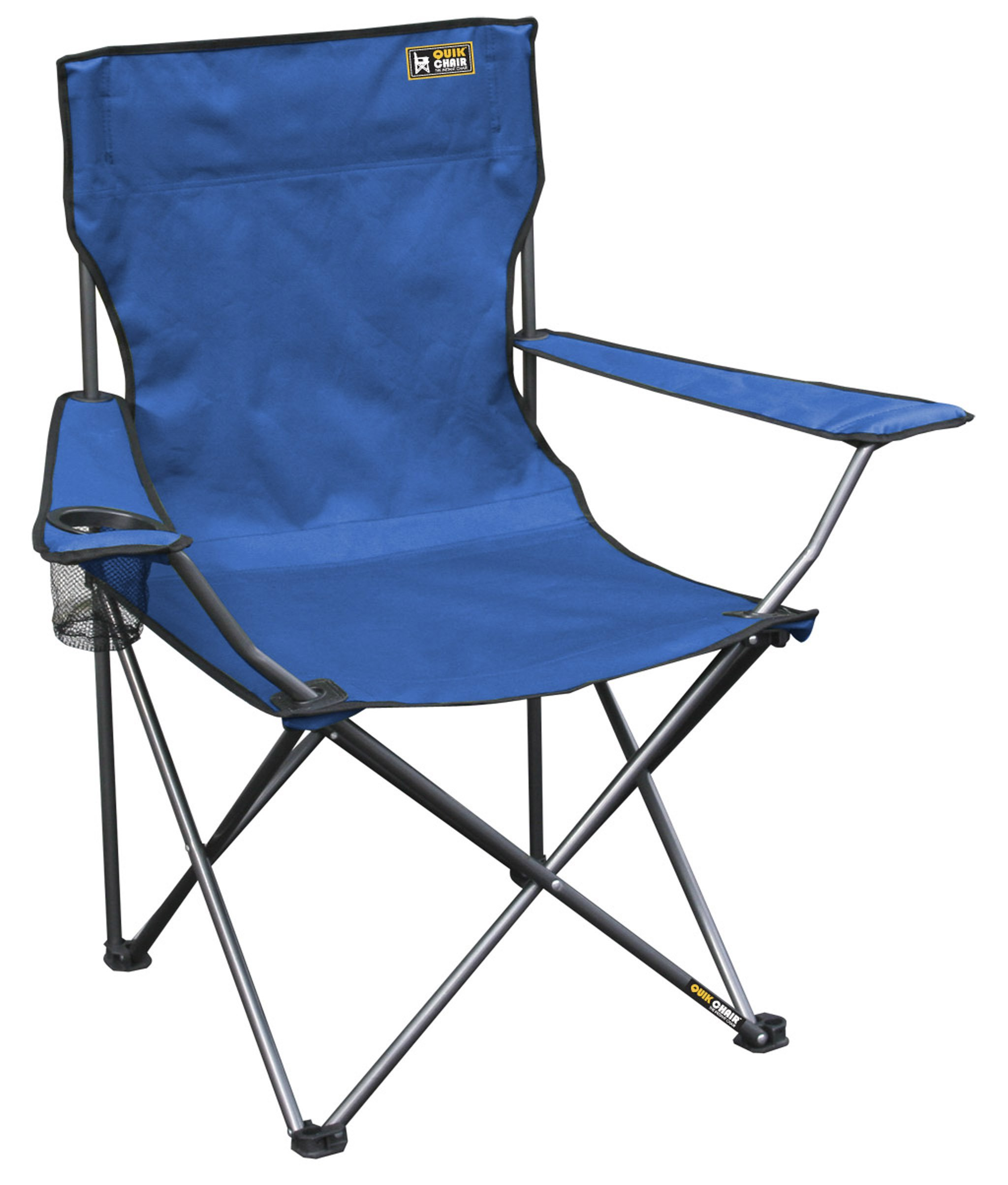 Heavy Duty Portable Folding Picnic Chair Camping Outdoor Seat Lawn