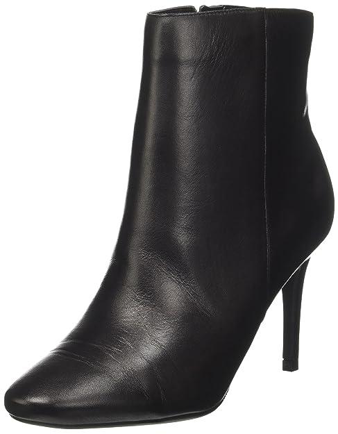 Guess Binty, Botines para Mujer, Negro (Nero), 41 EU: Amazon.es: Zapatos y complementos