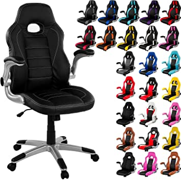 "RACEMASTER ""GT Series One - Silla de Escritorio/Gaming Silla de despacho -"