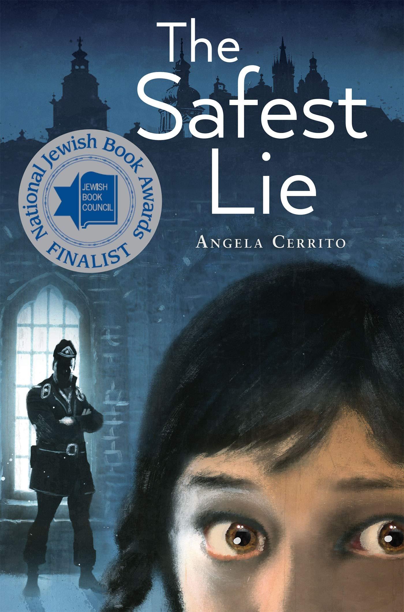 Download The Safest Lie PDF