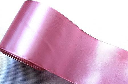 Kiiwah 100m 4 Rollen Schneeflocke Satinband Geschenkband Dekoband Schleifenband B/änder f/ür Weihnachten Dekoration Rot, Gr/ün