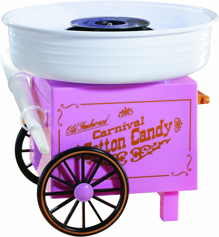Nostalgia Electrics CCM-505 Vintage Collection Cotton Candy Maker