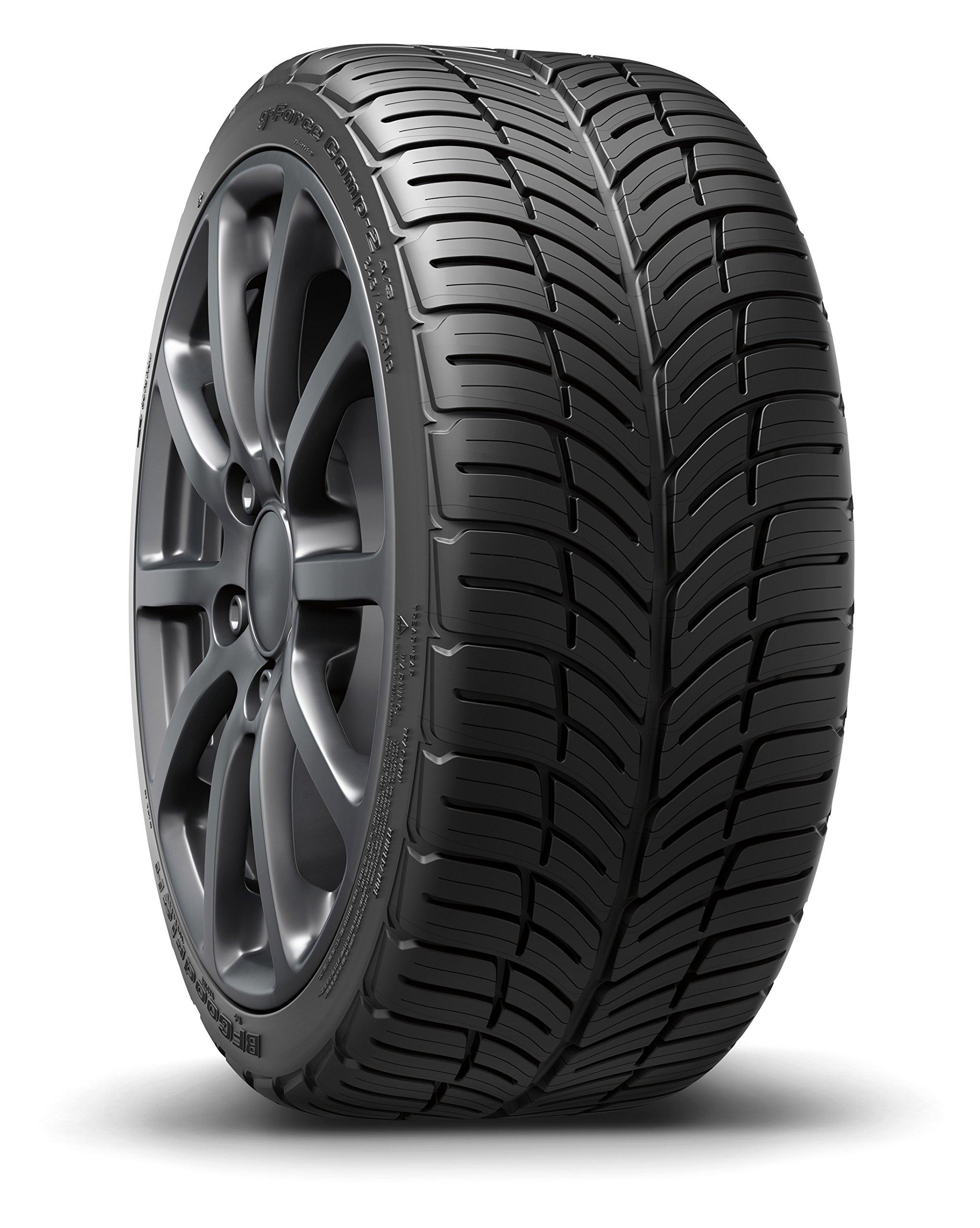 BFGoodrich g-Force COMP-2 A/S All-Season Radial Tire - 235/50ZR18 97W by BFGoodrich (Image #3)