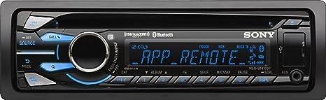 Review Sony MEXBT4100P Bluetooth Digital