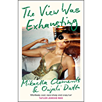The View Was Exhausting: their love story has fooled the cameras but what is real behind the scenes? (English Edition)