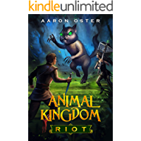 Animal Kingdom: Riot (English Edition)