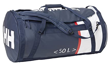 4736ec50ea Image Unavailable. Image not available for. Color: Helly Hansen 68005  Unisex Hh Duffel Bag 2 50L ...