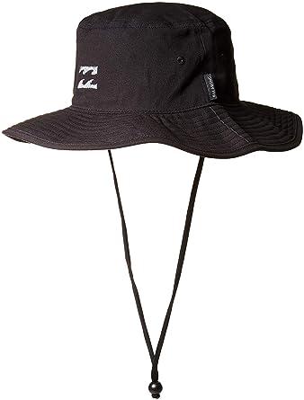 Amazon.com  Billabong Boys Big John Sun Hat 6507dc4e6b8