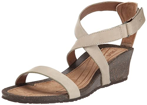 fcd8ee33f17a Teva Women s Cabrillo Strap Wedge 2 Sandal
