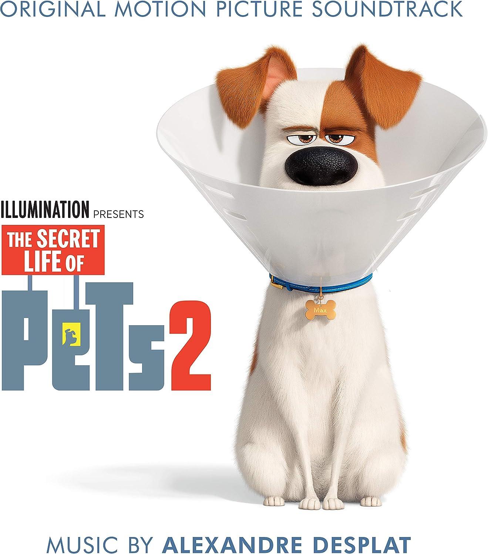 The Secret Life Of Pets 2 Original Motion Picture Soundtrack Amazon Co Uk Music