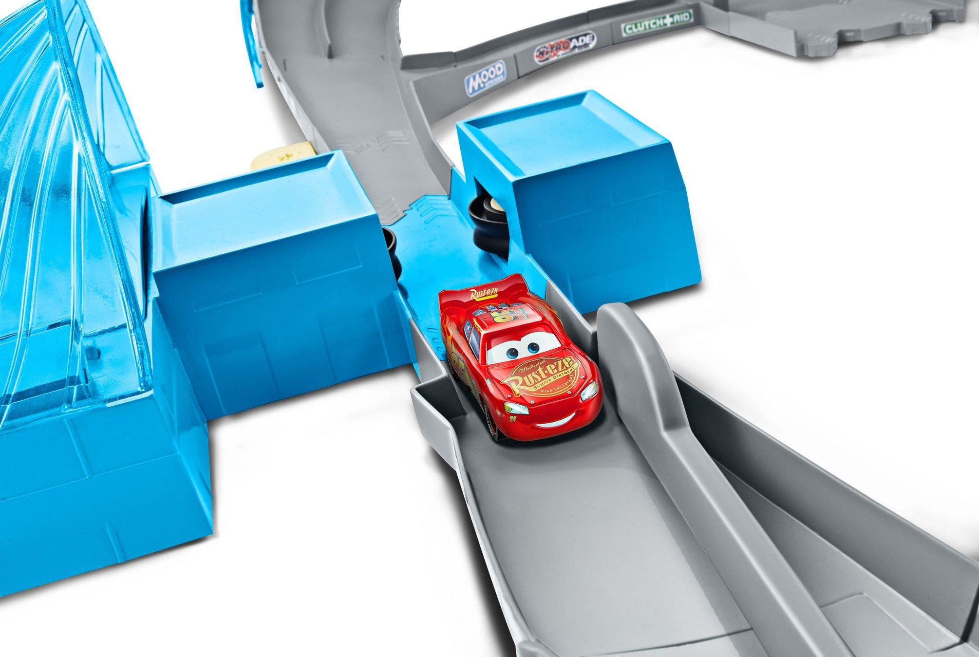 Disney/Pixar Cars 3 Ultimate Florida Speedway Track Set by Disney (Image #5)