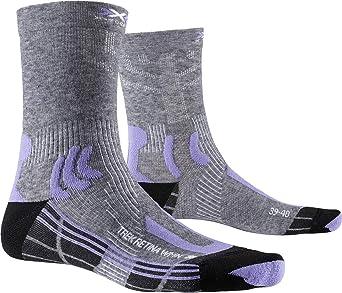 X-SOCKS Womens Retina Low Cut Outdoor Trekking Hiking Walking Socks