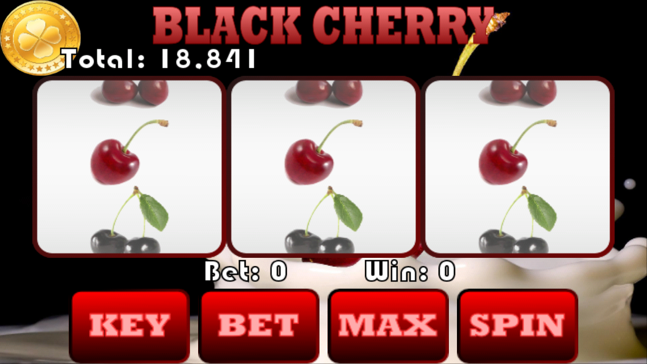 cherry casino amazon