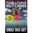 Emily Box Set: A What Doesn't Kill You World Romantic Mystery Box Set