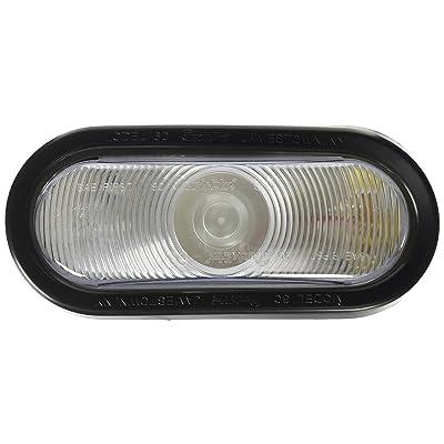Truck-Lite 60004C Super 60 Series Clear Back-Up Lamp: Automotive