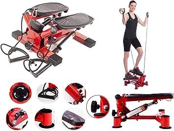 Máquina de ejercicio para dar pasos de Kemket para tonificar ...