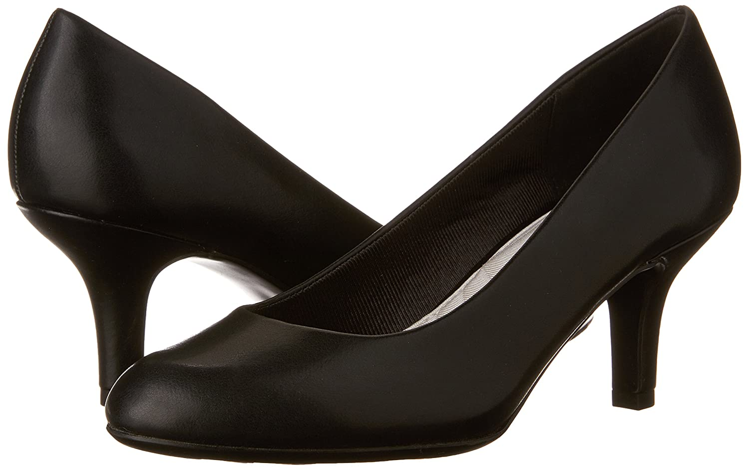 Easy Street Women's Passion Dress Pump B00FAKMMBA 7 N US|Black