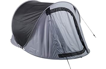 Regatta 2 Man Pop Up Tent  sc 1 st  Amazon UK & Regatta 2 Man Pop Up Tent: Amazon.co.uk: Sports u0026 Outdoors