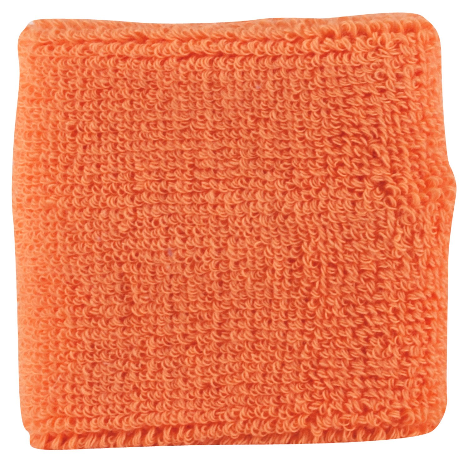 Markwort 2.5-Inch Extra Thick Cotton Box of 10 Pair Wristbands W25X-W
