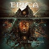 The Quantum Enigma (Edition limitée digipack)