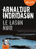 Le Lagon noir: Livre audio 1 CD MP3