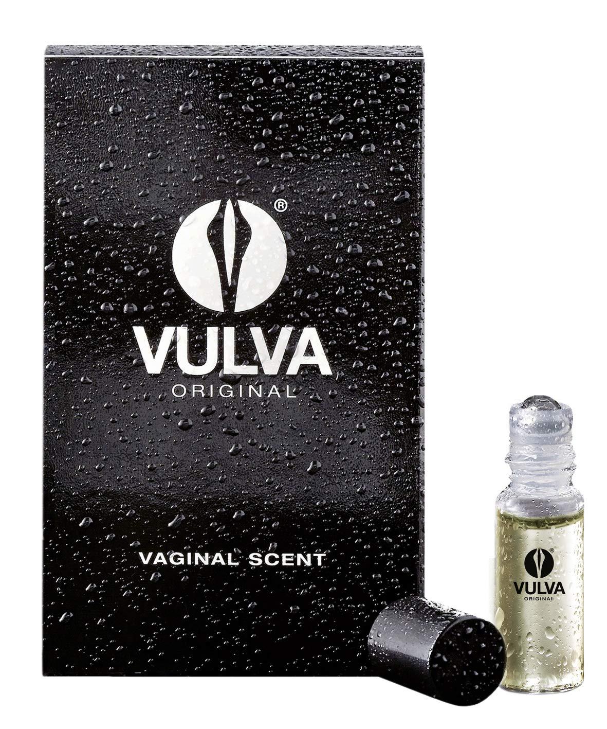 VULVA Original - Auténtica fragancia vaginal para el disfrute ...
