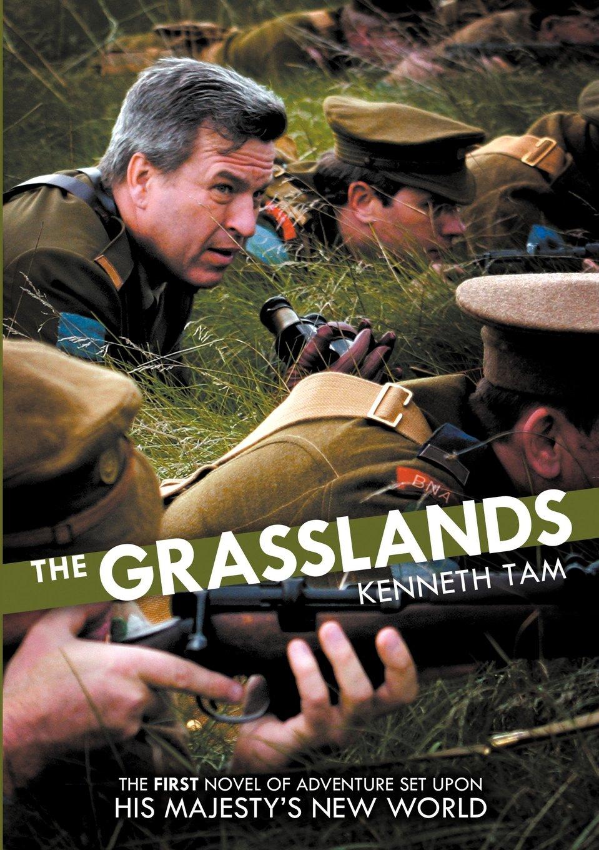 Download The Grasslands pdf epub