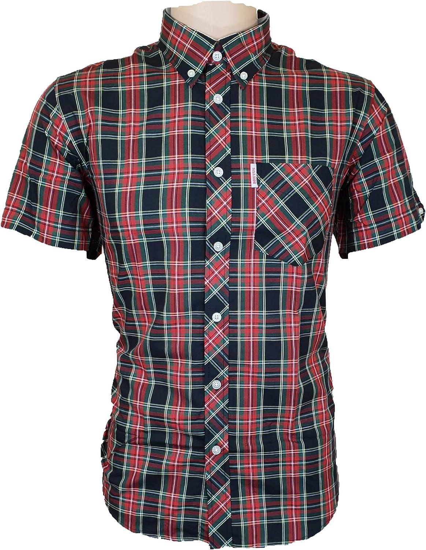 Camiseta de manga corta para hombre tallas S a 2XL Brutus