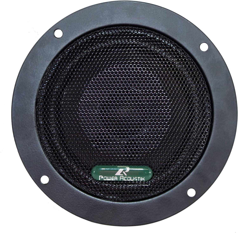 2X Sealed Back 4 600W Mid Range Car Audio Speaker XPS-104