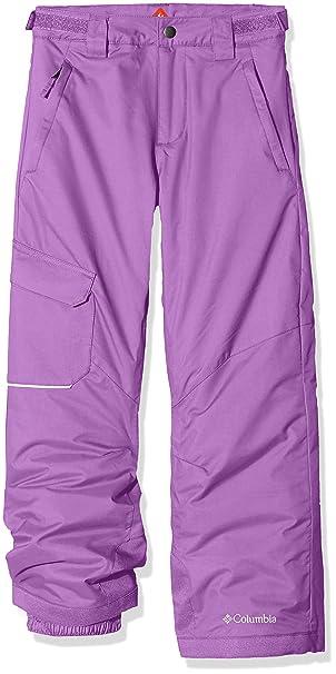 "New Boys Columbia /""Bugaboo/"" Omni-Heat Insulated Outgrown Winter Skipants Pants"