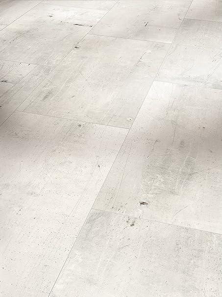Parador 1601078 Trend Time 5 Antique White Laminate Flooring