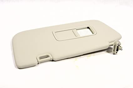 Image Unavailable. Image not available for. Color  Subaru Genuine  92011FG032ME Sun Visor Assembly-Left d95ee687f36