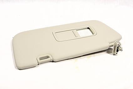 Amazon.com  Subaru Genuine 92011FG032ME Sun Visor Assembly-Left ... 6e880be68d4
