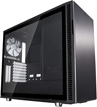 Fractal Design Fd Ca Def R6c Bk Tgl Define R6 Tempered Computer Zubehör