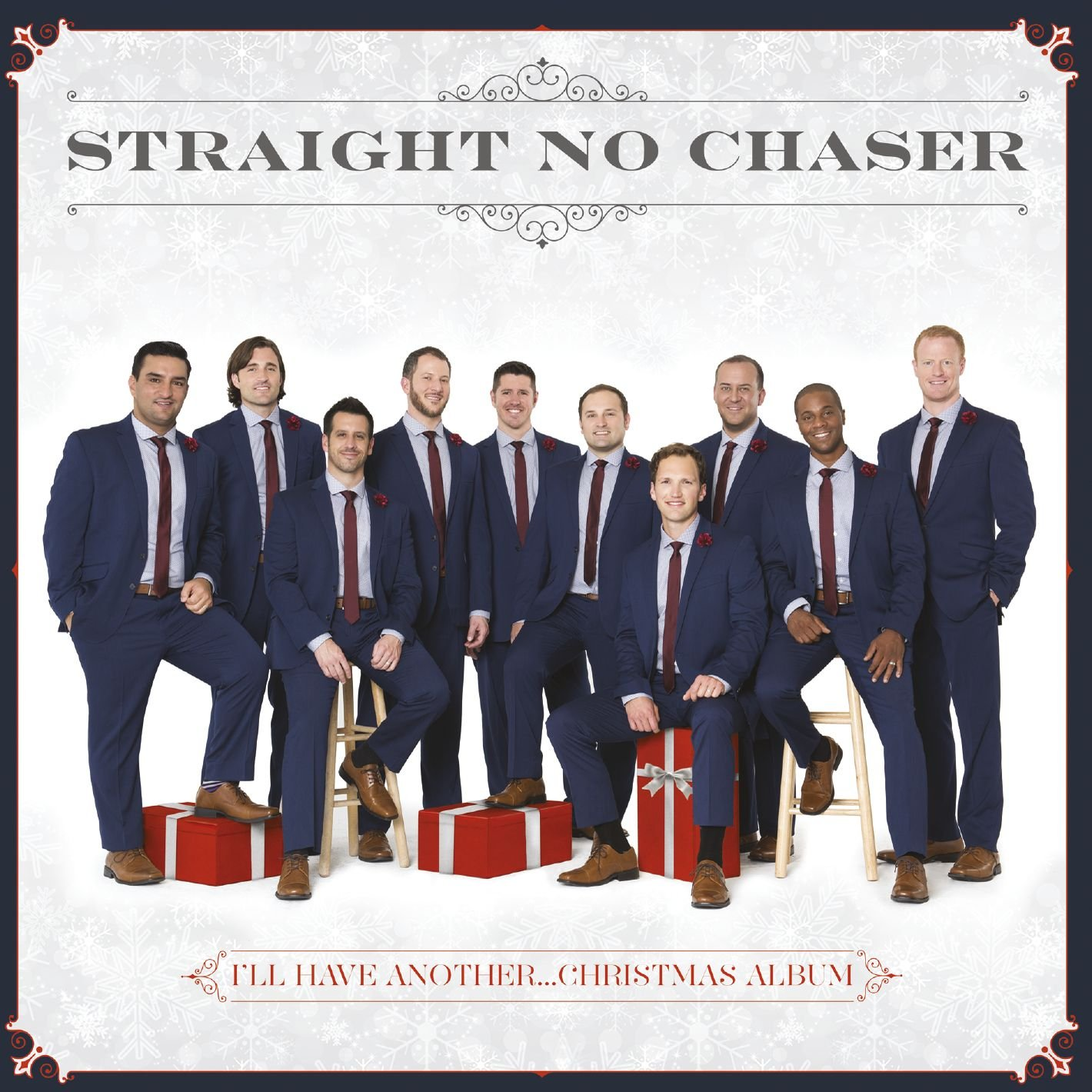 Straight No Chaser - I\'ll Have Another.Christmas Album - Amazon.com ...