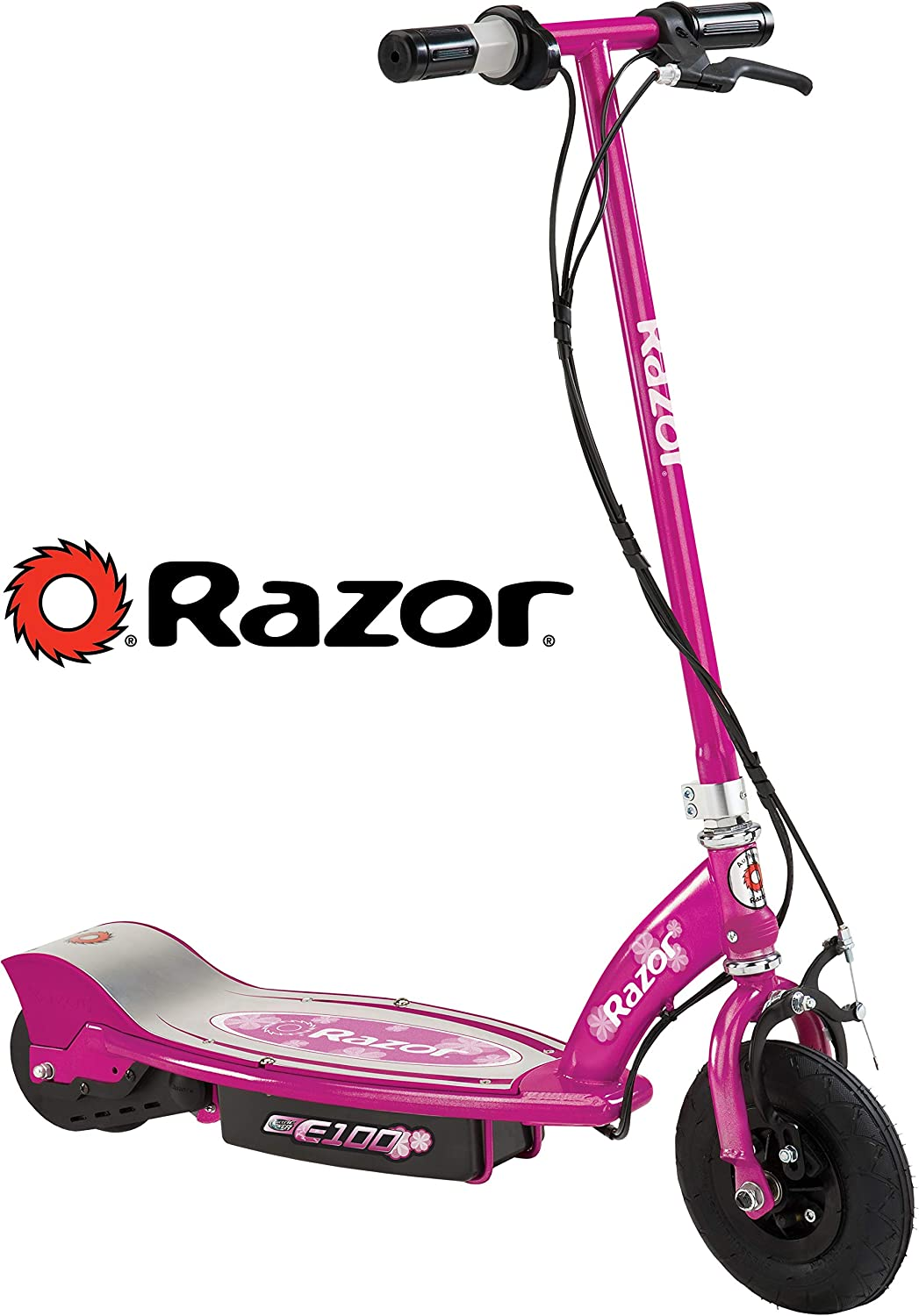 Best Electric Scooters For Kids (Boys and Girls) in '2021' Reviews [Updated] 7