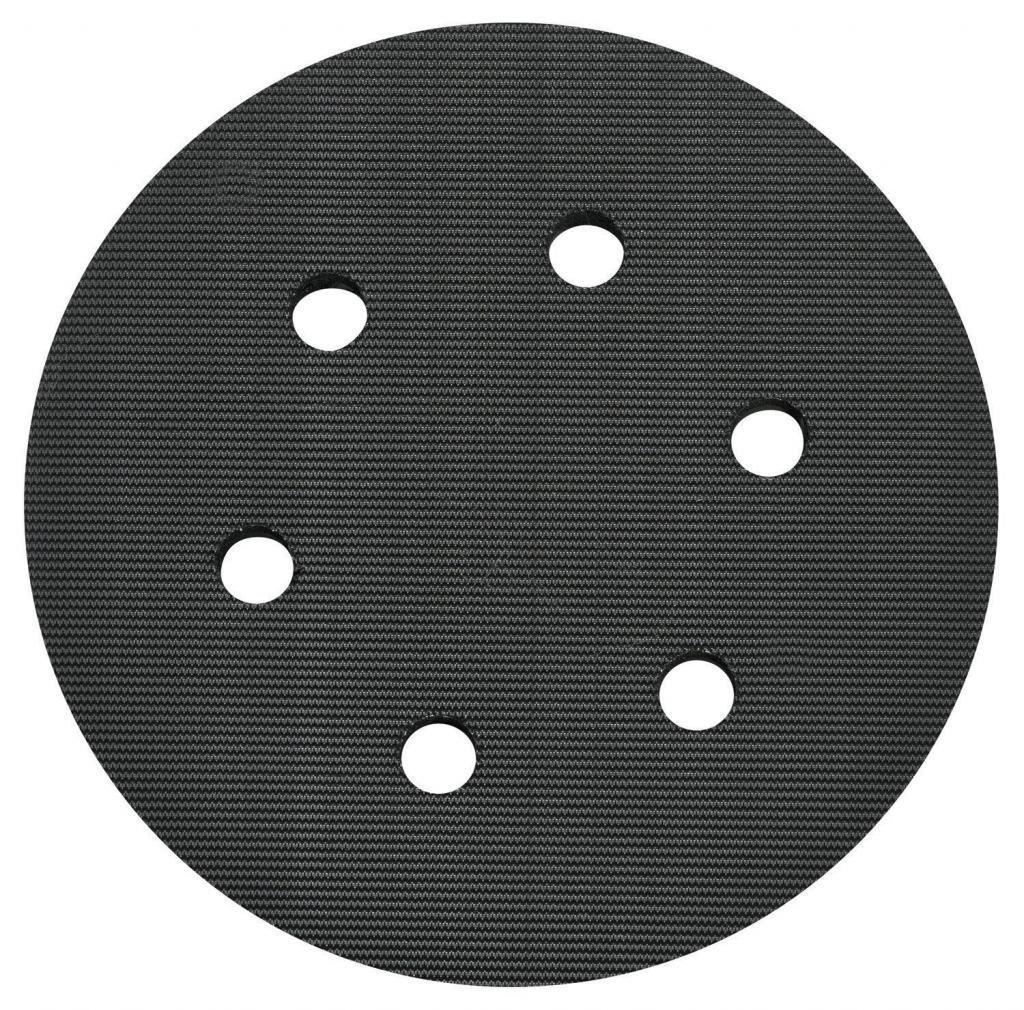 6 Hole # 18002 Porter Cable 7336//97466 Sander Rpl Contour 6 Hook /& Loop Pad