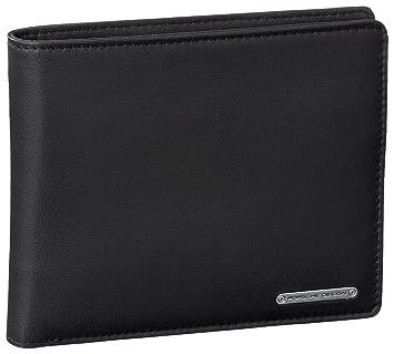 e0840442979e8 PORSCHE DESIGN Billfold H5J Geldbörse Portemonnaie CL2 2.0 Schwarz Black