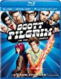 Scott Pilgrim vs. The World [Blu-ray]