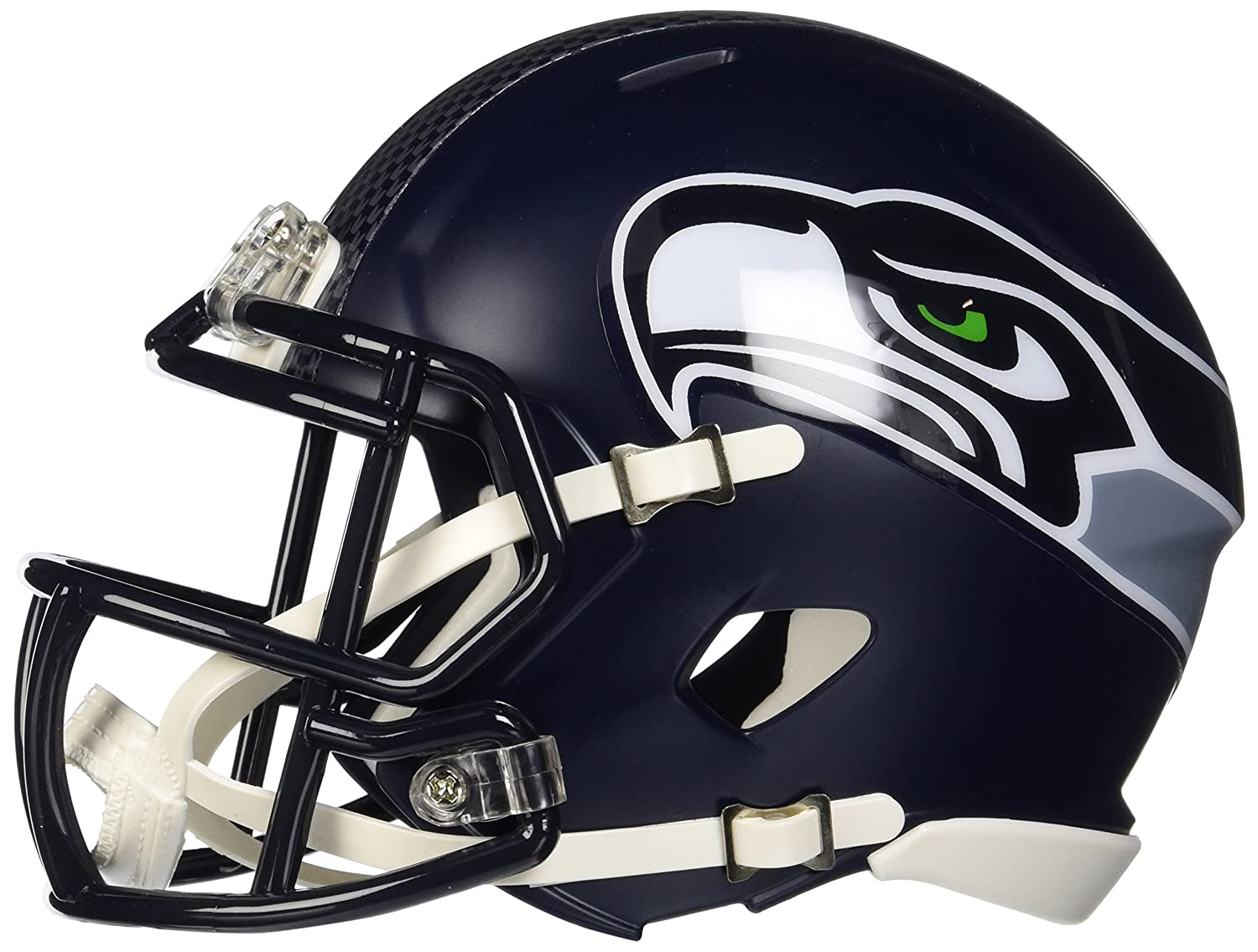 Mini Kühlschrank Nfl : Nfl riddell football speed mini helm seattle seahawks: amazon.de