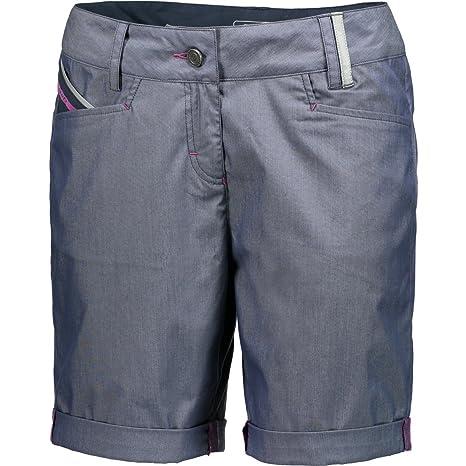 Scott Denim bicicleta Short - Pantalón corto azul 2017, primavera ...