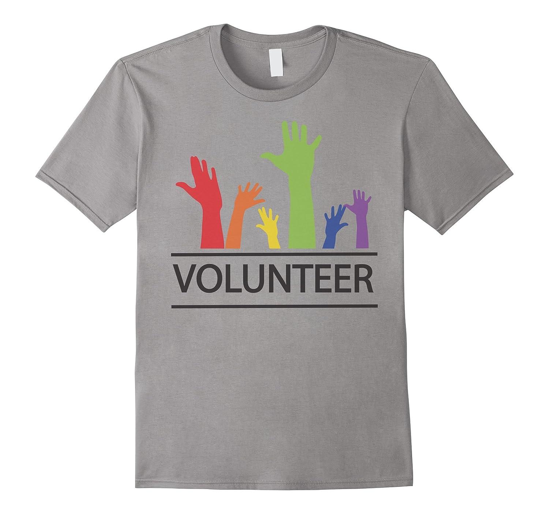 National volunteer week-TH