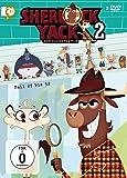Sherlock Yack Staffel 2 (Fall 27 bis 52) [2 DVDs] [Alemania]