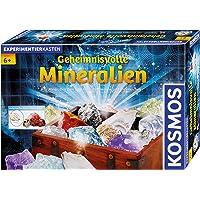 KOSMOS 63305 - Juegos educativos (6 año(s), 227
