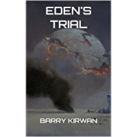 Eden's Trial (The Eden Paradox Book 2)