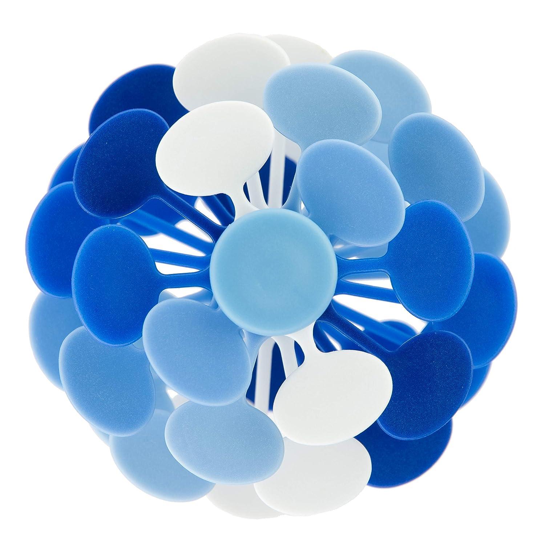 Lux Accessories Gold Tone Wheel Circle Trendy Kids Adult Toy Tri Fidget Spinner FS273854-5-FS19